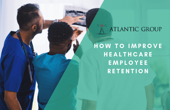 healthcare employee retention