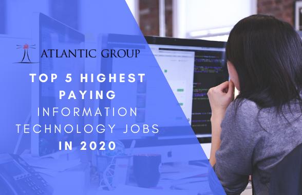 top it jobs 2020